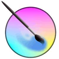 Krita - бесплатный редактор для рисования